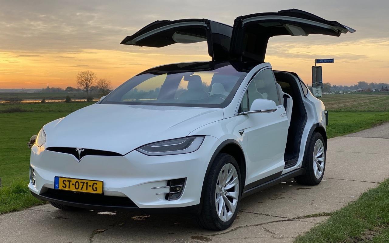 Ter illustratie: kopers van een nieuwe elektrische auto kunnen dit jaar geen aanspraak meer maken op de aankooppremie van 4000 euro.