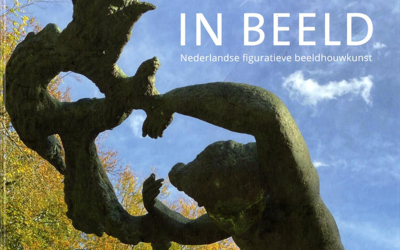 In beeld. Nederlandse figuratieve beeldhouwkunst (2021) Nyncke Wouda