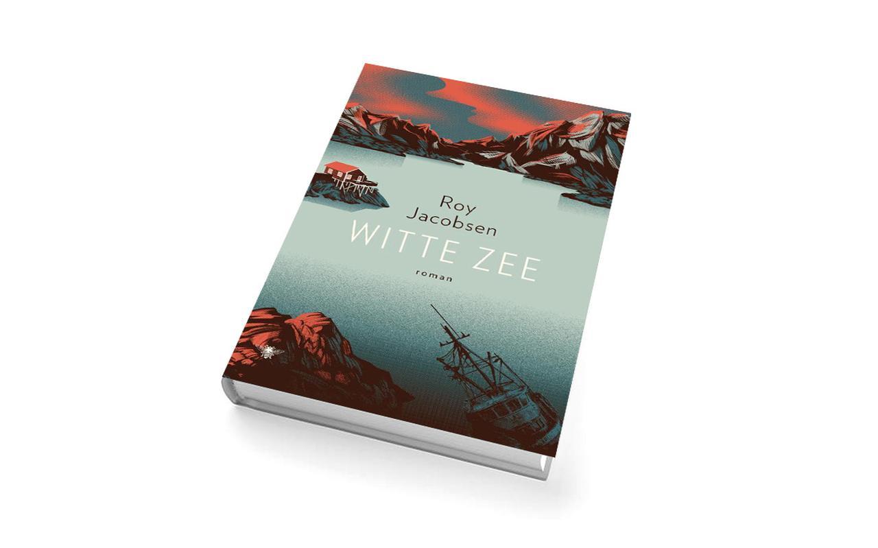 Witte zee is het tweede deel in de eilandtetralogie van de Noorse auteur Roy Jacobsen.