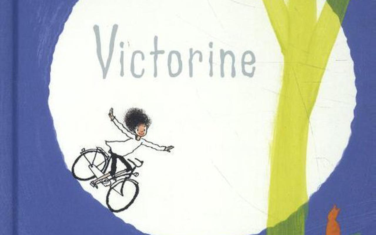 Victorine (2021), Jet Overeem.