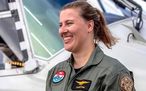 Het leven lachte Christine Martens en Erwin Warnies toe, tot die fatale crash bij Aruba