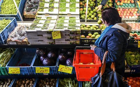 Biologisch duur? A-merk in supermarkt kan zomaar meer kosten