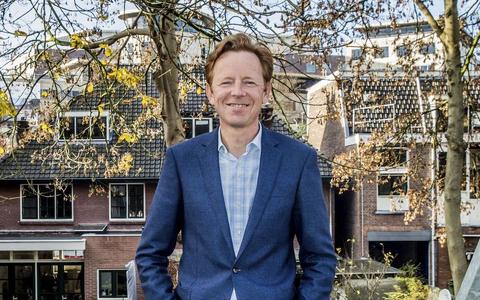 Weerman Gerrit Hiemstra: 'Mijn kinderen maken waarschijnlijk geen Elfstedentocht mee'