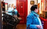 Museumtest: herkenbaar schoolverleden bij Museam Opsterlân in Gorredijk