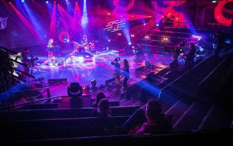 Conferentie Eurosonic Noorderslag voelt als Teams-vergadering, maar het is beter dan niks
