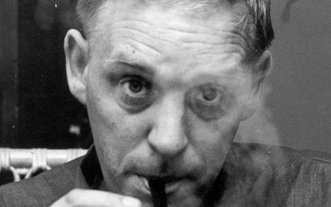 Dichter Jan J. Bylsma (1931-2021): in lytsfeint fan de muze