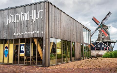 Museumtest: met 'hout' heeft stad IJlst goud in handen