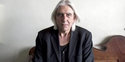 Jaap Veenstra. FOTO JILMER POSTMA