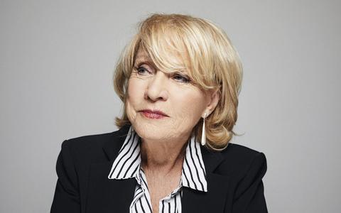 Wacht maar tot je zo oud bent als ik, zegt Ria Bremer, die het helemaal niet leuk vindt om 80 jaar te zijn