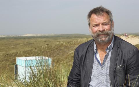 Oerol-oprichter Joop Mulder (67) overleden