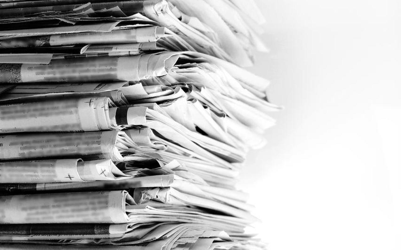 Met de overname van NDC Mediagroep door Mediahuis is 95 procent van de Nederlandse kranten in handen van een Belgische eigenaar.