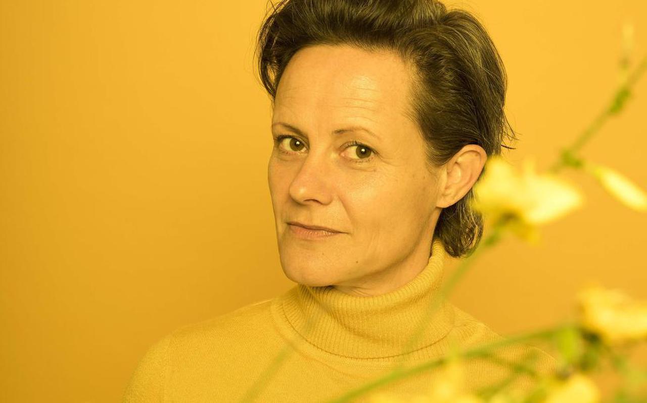 Lara Rense: ,,In mijn privéleven gaat het er soms stukken minder beschaafd aan toe.''