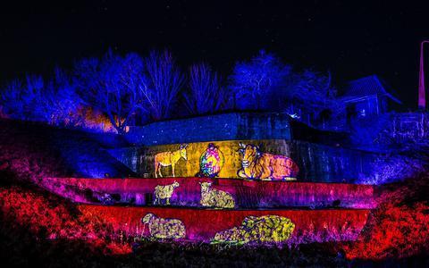 Lichtfestival Luna verhuist misschien naar de zomer: minder koud, maar wel later