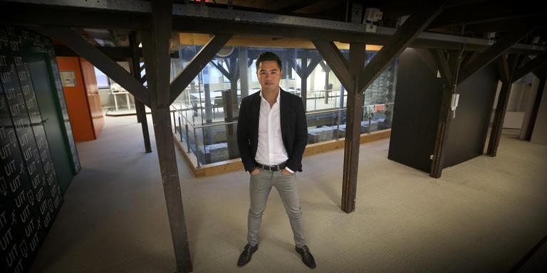 Joël Heiner van online marketingbureau Followr.