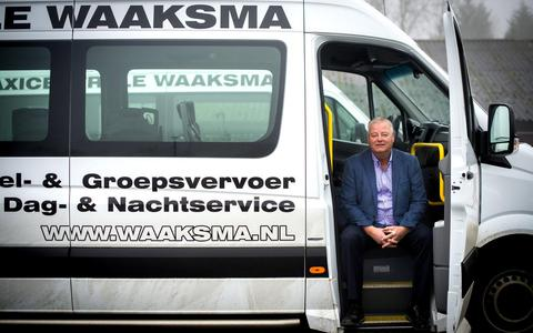 Archief foto Rienk Waaksma. FOTO JILMER POSTMA
