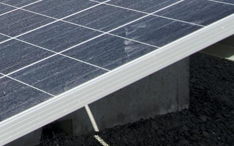 Ook zonnepanelen op het erf moeten mogelijk worden in Ooststellingwerf