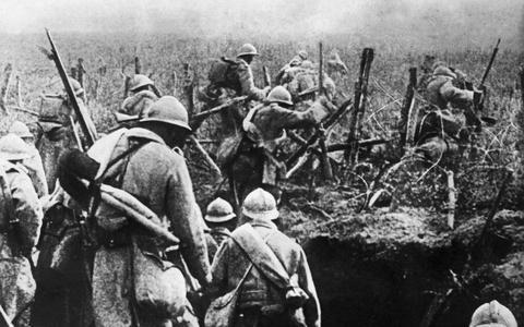 Vijf voorbeelden van de verstrekkende gevolgen van de Eerste Wereldoorlog (soms positieve)