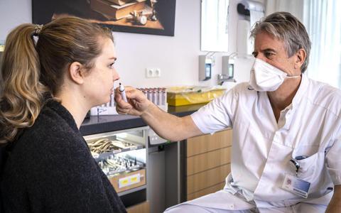 Waarom je door het coronavirus geur en smaak kwijtraakt (en hoe je het weer terug kan krijgen)