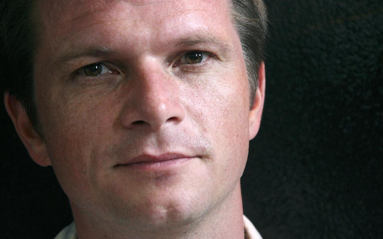 De Groninger hoogleraar Tom Postmes