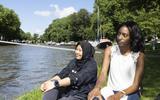 Vast in studentenkamer, 12.000 kilometer van huis: 'Zo fijn om iemand weer echt te zien'