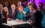 Lijsttrekkers en Hoge Noorden / Jacob van Essen