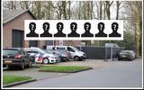 Zeven vermeende 'kringloopcrimi's' (onder wie twee Drenten en een Groninger) staan voor de rechter: Wie is wie?