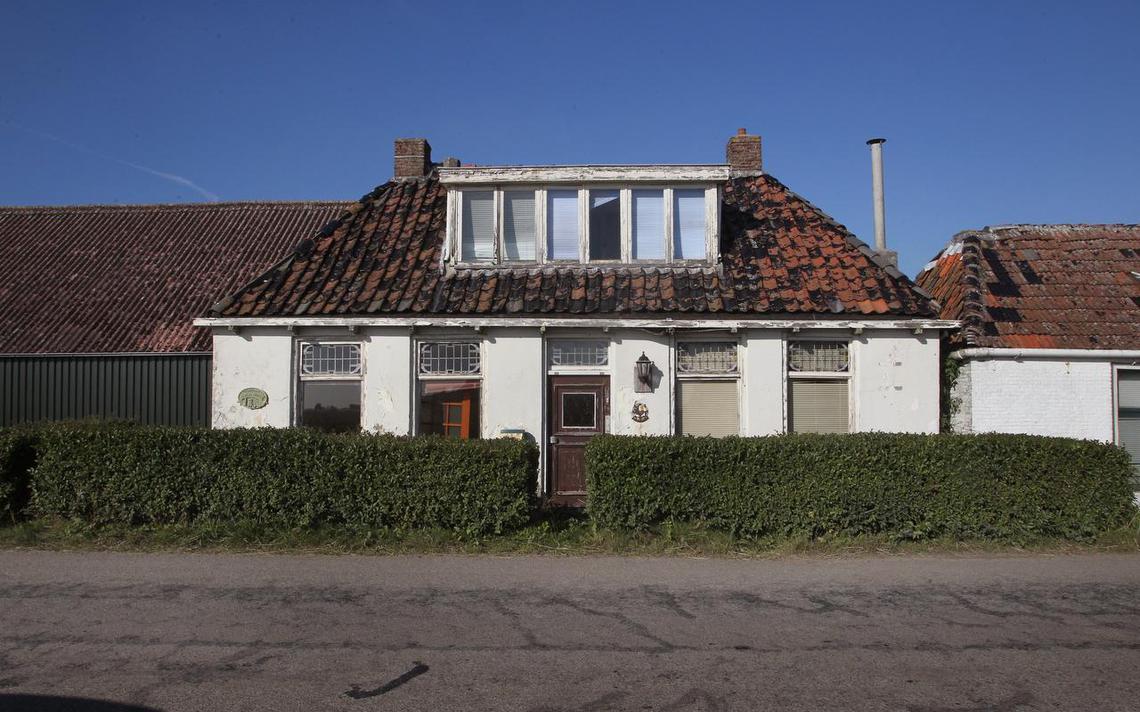 Aanpak verpauperde huizen het bildt van start friesland for Huizen te koop friesland