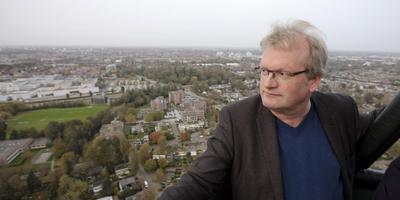 Jan Atze Nicolai.