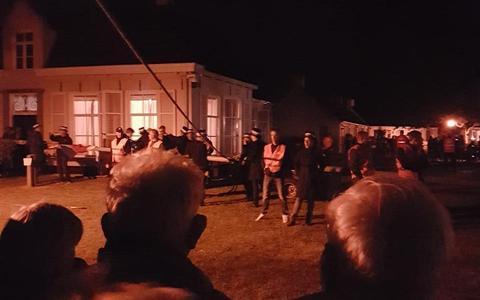 Zes dierenactivisten opgepakt bij Kallemooi