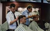Barbier maakt comeback dankzij vakanties in Turkije