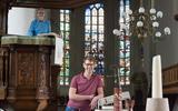 Jong en oud: 'Hongerig naar religie'