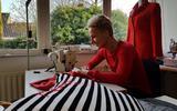 Modeontwerpster Moniek Miedema: een foto zegt meer dan 1000 woorden
