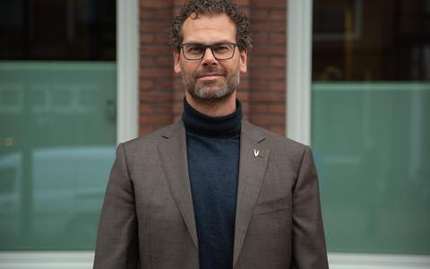 FvD-kandidaat Erwin Jousma: 'Na de storm begrip voor Baudet'