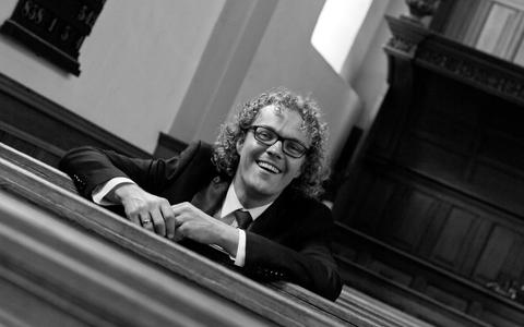 Grou dag lang in teken van Bach