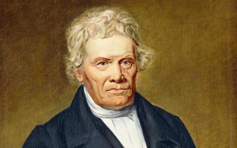 Stadsarchitect Gerrit van der Wielen was de man die Leeuwarden vernieuwde in de 19e eeuw