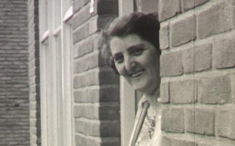 Dorpsfilms uit jaren 1948 tot en met 1970 op Youtube te bekijken