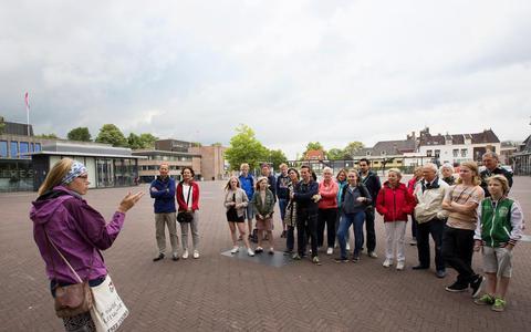 Blik op Leeuwarden: Van Grutte Pier tot SC Cambuur