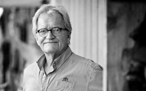 Voorzitter VNO-NCW Hans de Boer uit Witmarsum maakt op de drempel van zijn afscheid de balans op: 'Nederland is toe aan mensen die ergens voor staan'