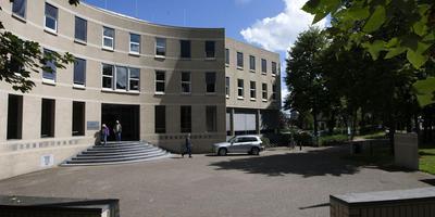 Het gemeentehuis van De Fryske Marren.