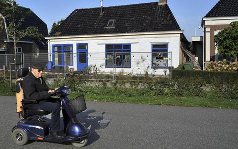Echtpaar uit onveilig huis Heerenveen eist 170.000 euro terug