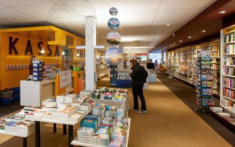 We hebben meer tijd om te lezen, maar dat merken de boekhandels nog niet