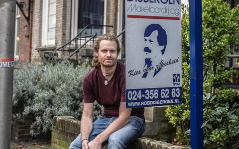 Bankgegevens overdragen in ruil voor een hypotheek? 'Dat wil ik wel'