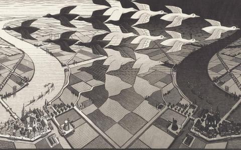 Fries Museum: 'Escher' misschien vaker open