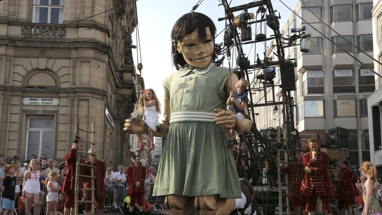 Foto: Royal de Luxe