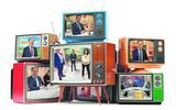 CDA'er Harry van der Molen: van schuchtere beginneling tot vaste televisiegast