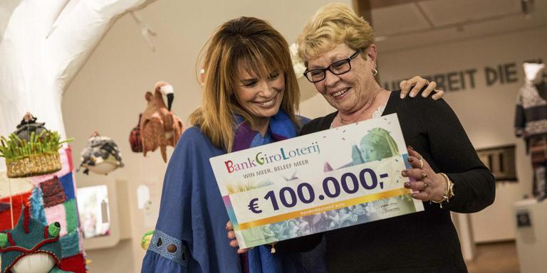 Bankgiro Loterij Verrassingsprijs