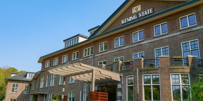 Het grootste rijksmonument van Friesland heeft een nieuwe eigenaar. Foto: LC/Arodi Buitenwerf