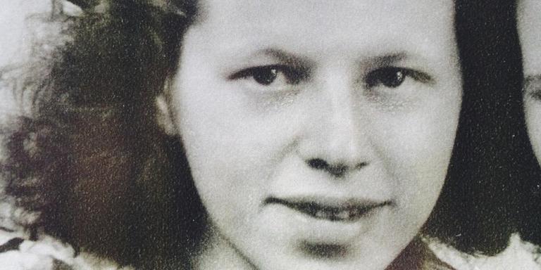Jeanne Dientje Evenhuis in de Tweede Wereldoorlog.