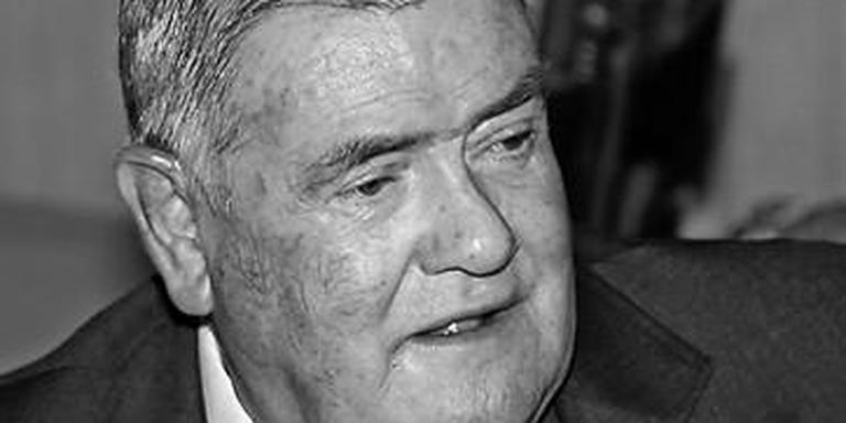 Hielke van der Gaast (1940-2018)