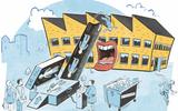 Hoe het Tjalling Koopmans College zijn docenten verslindt